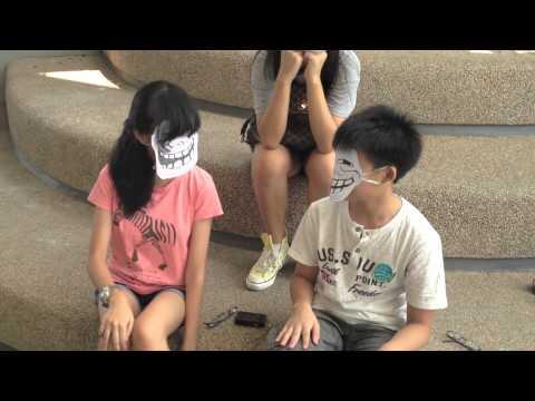 CCKSS Class 2/4 2012 Empathy ( Column 2 group )