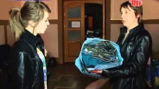 видео Радіоефір за участю «Просвіти». Конституційний процес в Україні