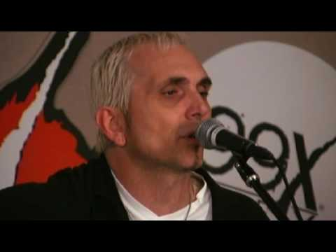 99X - Live X - Art Alexakis (EverClear) -...