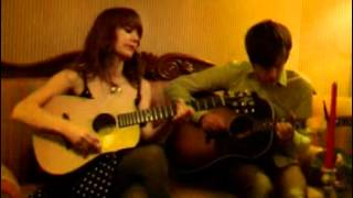 Jenny Lewis - Rise Up With Fists (Live)