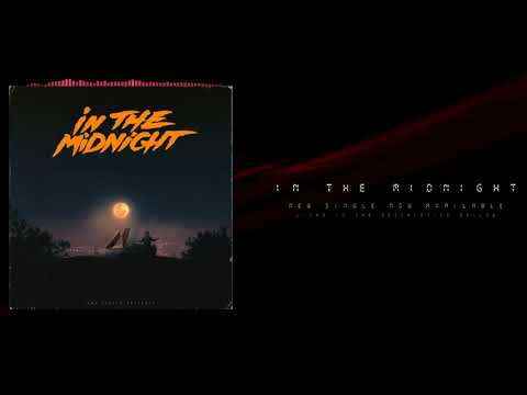 VHS Glitch - In The Midnight (New DR Disrespect song 2018) OFFICIAL AUDIO