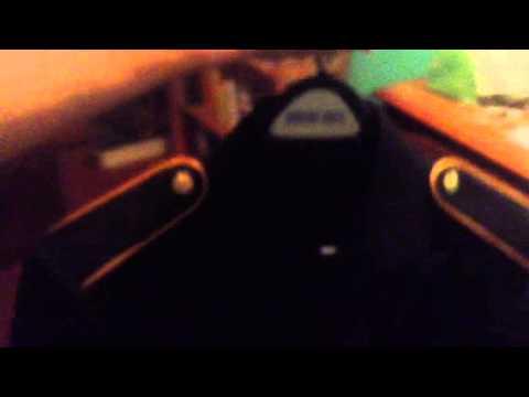 Xavier High School JROTC Class A Uniform from YouTube · Duration:  4 minutes 4 seconds