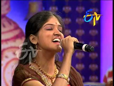 Paduta Teeyaga New Youth Series Grand Finals - Sai Charan and Harini