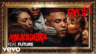 Sfera Ebbasta - Abracadabra (Visual) ft. Future