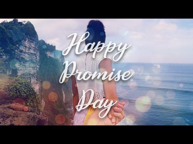 Happy Promise Day Status | Whatsapp Status Video | 11 February 2019 Valentines Day Status