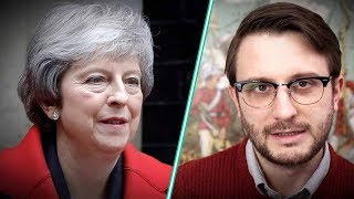 Theresa May's Brexit Backstop Deal EXPLAINED | Jack Buckby