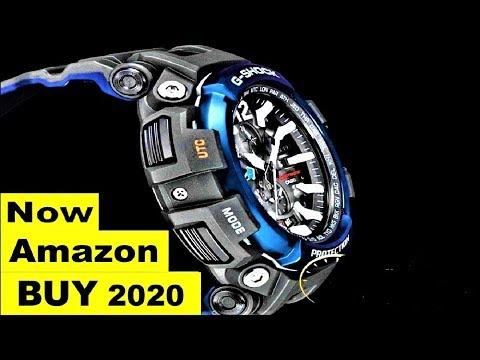 TOP 7: Best Casio G Shock Watches For Men Buy 2020!