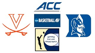 NCAA College Basketball: Virginia Cavaliers vs. Duke Blue Devils (Live Play-By-Play & Reactions)