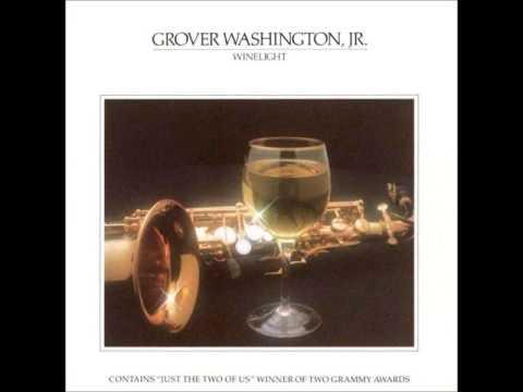 Grover Washington, Jr. - Take Me There