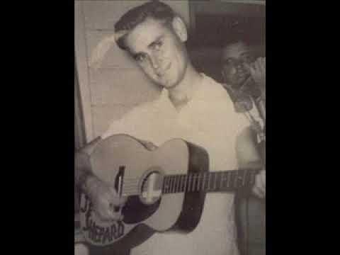 GEORGE JONES - Gonna Come Get You ( Live On 1950' Radio )