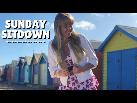 Sunday Sitdown ♡ Episode 30