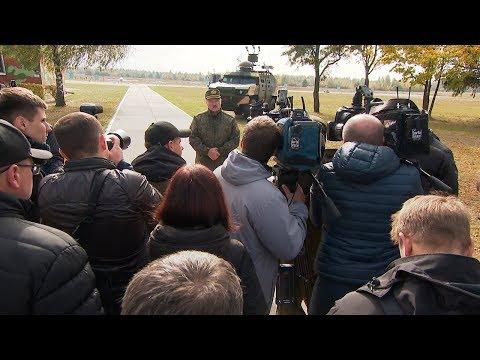 Лукашенко откровенно высказался