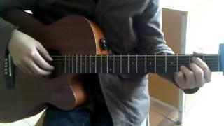 Lời Gian Dối Muộn Màng - [Cover Guitar] - Thế Anh Sở