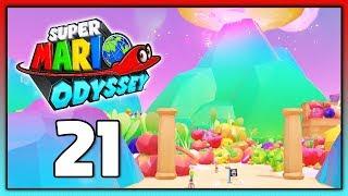 Super Mario Odyssey - Episode 21 thumbnail