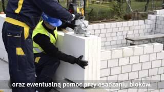 Silka Tempo - o 60% szybsze budowanie wielokondygnacyjnych budynków