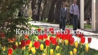 Обучение на курортах Краснодарского Края