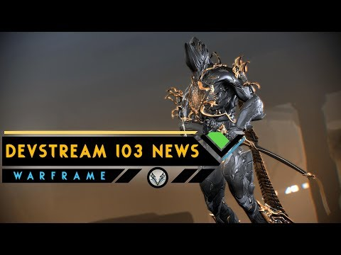 Warframe: Excalibur Umbra Potential Release Date, Khorra Abilities, New Room On Ship - Devstream 103