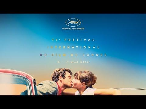 The official Live of the Festival de Cannes