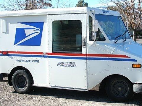 Postal Service Bankrupt?