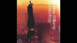 Robbie Williams - How Peculiar