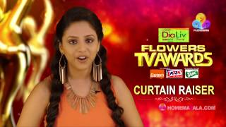 Flowers TV Awards 2017 | Curtain raiser PART One and Two