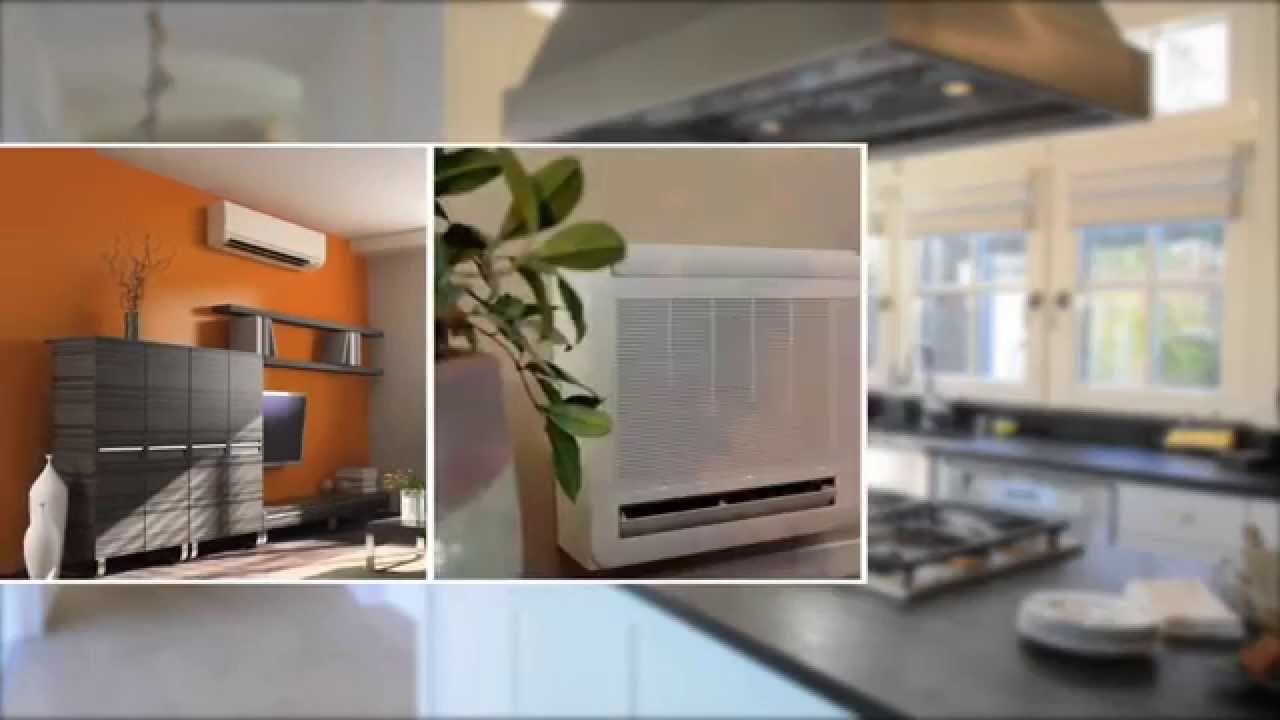 Mitsubishi Ductless Mult Zone Mitsubishi Ductless Heating And Cooling By Me Flow