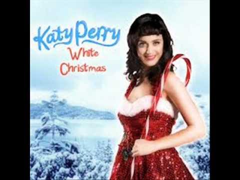 white christmas katy perry