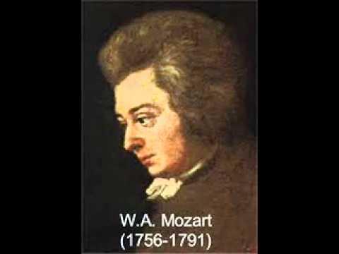 """Lucette Descaves plays Mozart Thème & 12 Variations K 354 """"Je suis Lindor"""""""