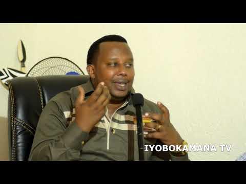Bombori Bombori Mu Ba Pasiteri Bapfa Imihamagaro Idahuye/Bishop Bosco Yavuze Ibintu Bikomeye