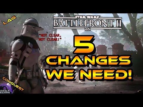 battlefront pc matchmaking