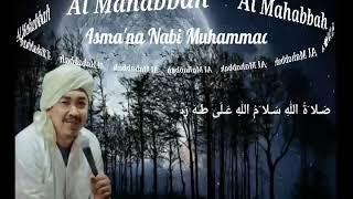 Gambar cover Al Mahabbah Walisongo Situbondo Asma'na Nabi Muhammad