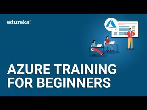 Azure Training For Beginners | Image Processing In Azure | Microsoft Azure Tutorial | Edureka Live