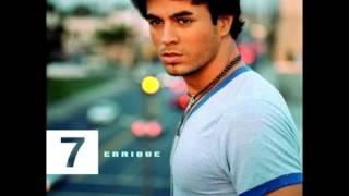 Enrique Iglesias Be Yourself