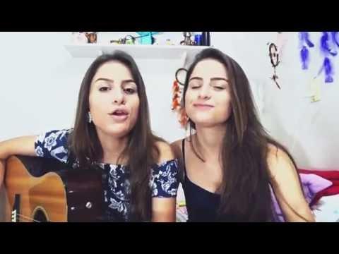 Humberto e Ronaldo - Playlist Cover Julia e Rafaela