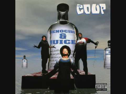Santa Rita Weekend by The Coup (with download link)