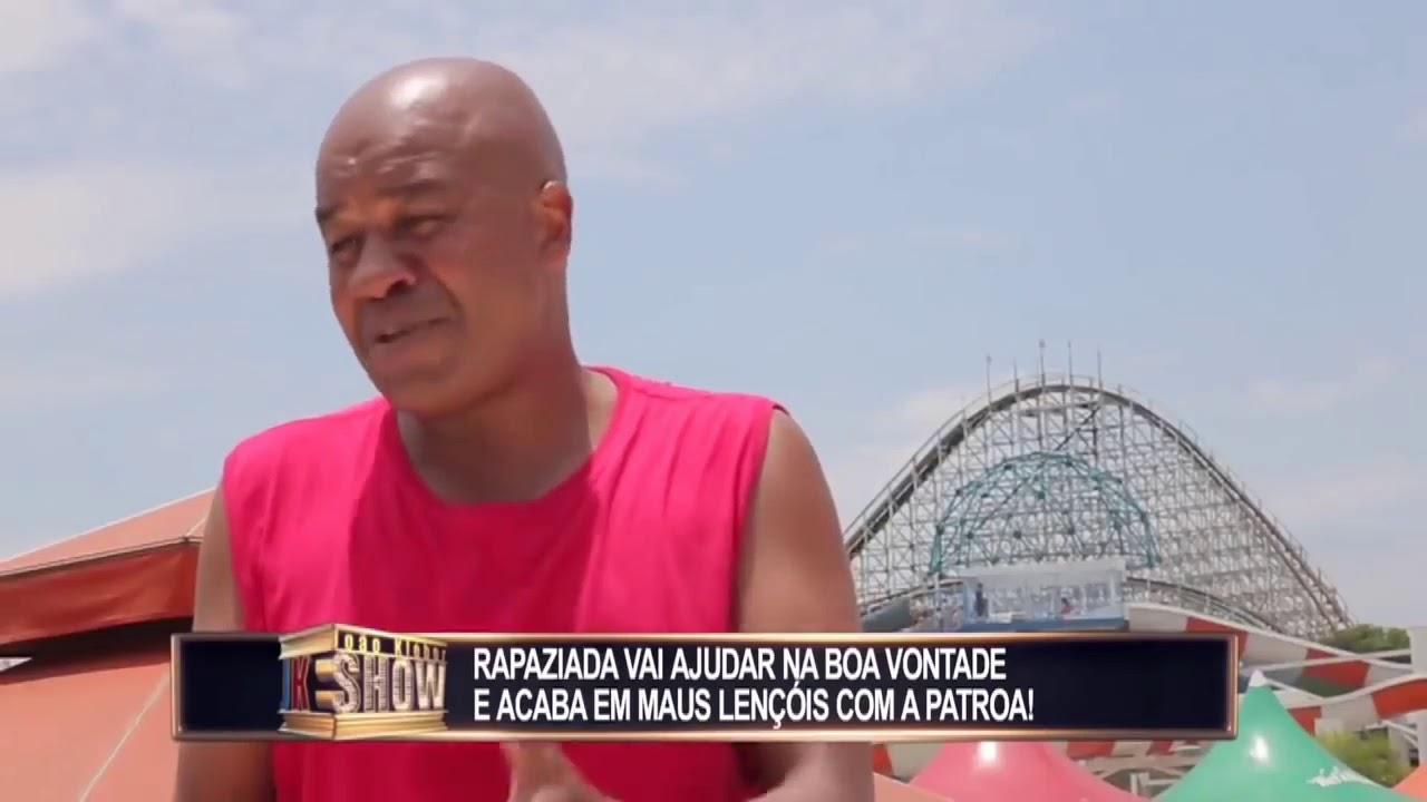 Melhores pegadinhas João Kléber 2018/2019 parte 2/2
