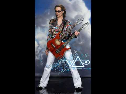 Steve Vai - Giant Balls of Gold (Original Track)