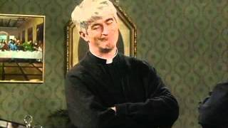 Father Ted - Rats