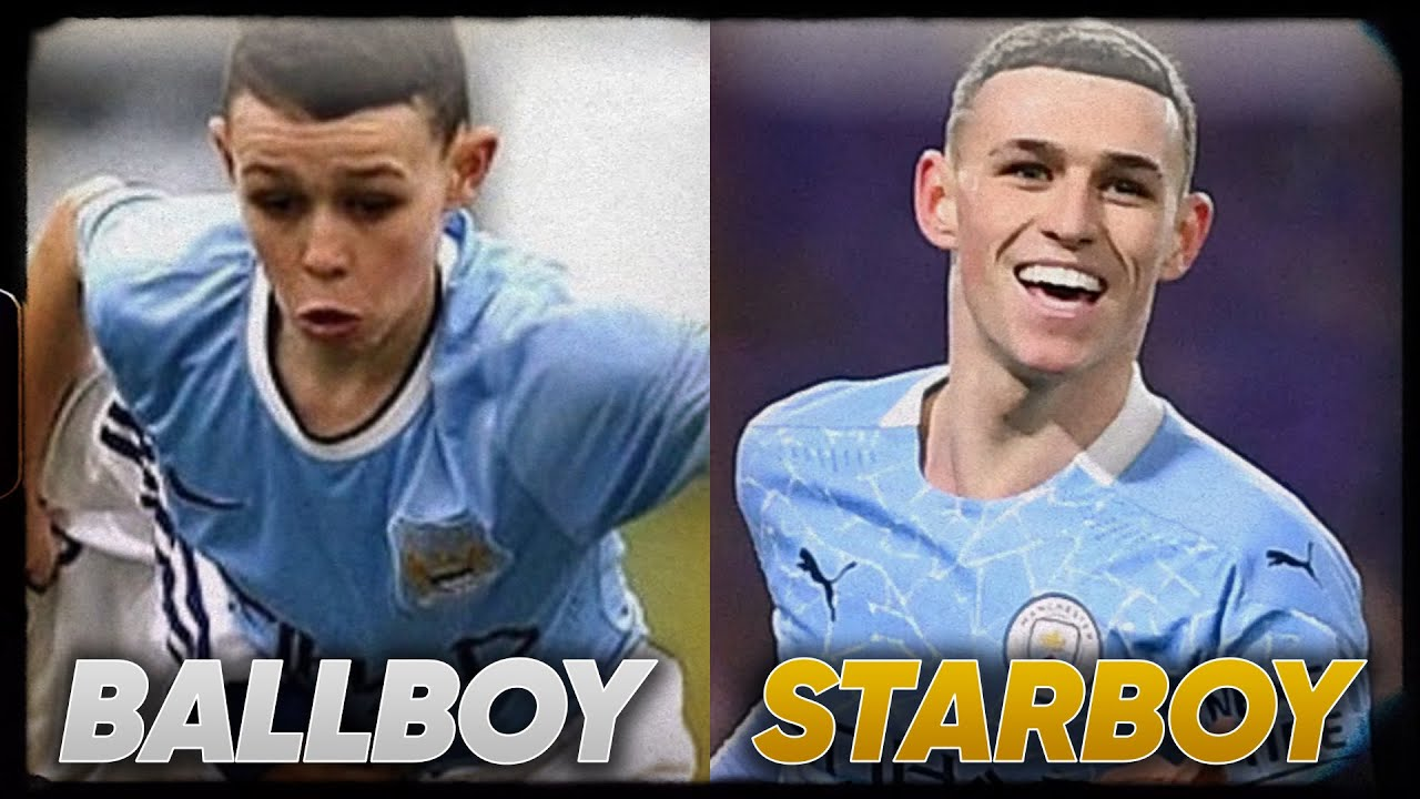 The Rise Of Phil Foden! | Explained