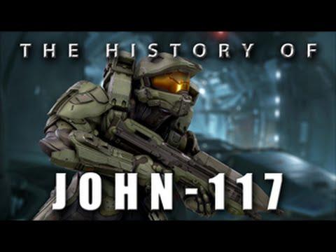 The History of John-117 - Halo 5 Primer Series