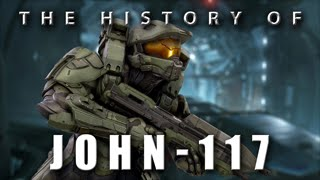 The History of John-117 - Halo 5 Primer Series