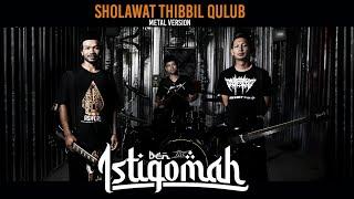 Download lagu Sholawat Thibbil Qulub ( versi Metal ) by BEN ISTIQOMAH