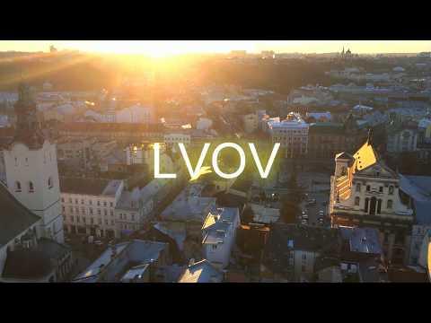 Львов-2018