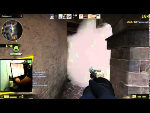 Csgo Shutzen vs eNerGy