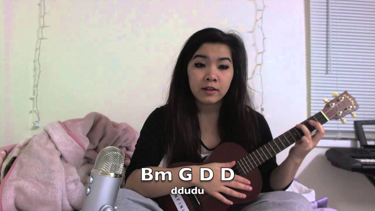 Wake me up avicii ukulele tutorial youtube wake me up avicii ukulele tutorial hexwebz Images
