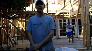 Orange County Remodeling Room Additions Testimonial Gary Simco