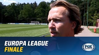 EUROPA LEAGUE | Zenden vs. Musampa