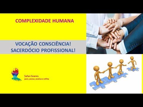 Trailer do filme As Profissões Humanas