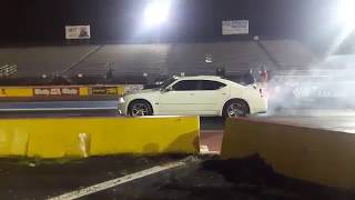 Charger R/T vs Challenger R/T Boosted