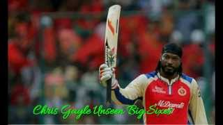 Chris Gayle Ever Seen 30 Big Sixes In Cricket History|| Chris Gayle storm.